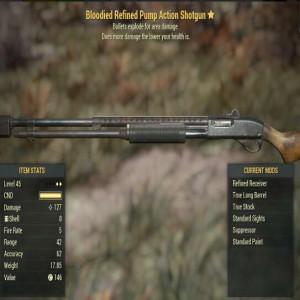 Buy Fallout 76 Caps | Fallout 76 buy weapons | Buy Fallout 76 Item